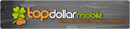 Top Dollar Mobile 商标